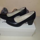 по опт цене! р.39 Мега классные туфли! модель Версаль, тм Soldi. Качество на высоте!