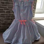 Дуже красиве плаття,легеньке ,приємне на дотик.