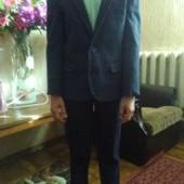 Отличный костюм для мальчика 7-9 лет