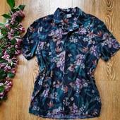 Натуральна, фірмова блуза, М, Asos