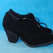 Деми ботинки Dr.Schoolls 37 размер 5
