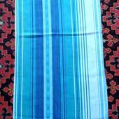 Большое новое полотенце, Белоруссия, размер - 146 × 40