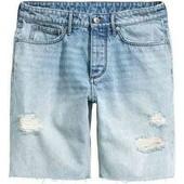 H&M крутые шорты размер 38
