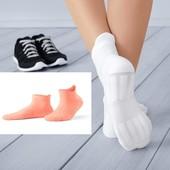 лот 4 пары! Качественные функциональные спортивные носки серии актив Tchibo германия размер универса