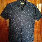 Модная летння рубашка р.S-M❤️ Смотрим и другие лоты