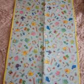 Беби пол или пляжный коврик 120 * 68см