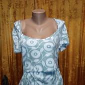 Красивое платье размер 50-52