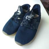 Мягкие кроссовки 19см(собирайте мои лоты)