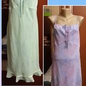 Новое платье Amaranto, разм. 16 (L), сток, без бирки, одно на выбор.