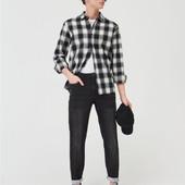 Стильные джинсы slim fit Sinsay, р.L UA52 (34)