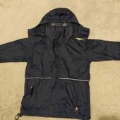 Куртка-ветровка дождевик Bodge