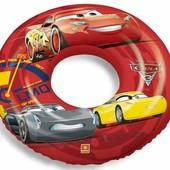 Круг для плавания Cars Ø 50см Disney Mondo Италия