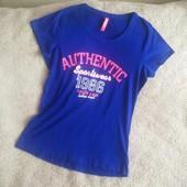 Женская футболка Uncle sam Германия р.S