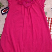 Красивое платье 5-6лет сост.идеал см.замеры
