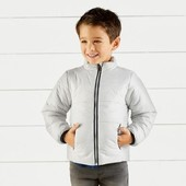 Демисезонная стеганая термо куртка, водоотталкивающая пропитка от Lupilu (германия) размер 86