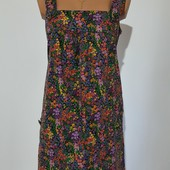 Собираем лоты!!! Платье-сарафан , размер 40/10