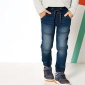 Шикарные фирменные джинсы джогеры ребёнку 1-2 лет ! Сотни лотов!