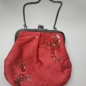 Детская сумочка-клатч