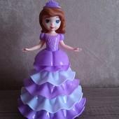 Танцующая кукла Little electric princess,есть видео,пришлю на вайбер