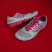 .Кроссовки Adidas Fluid Trainer оригинал 37-38 размер