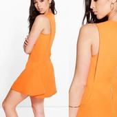 Платье boohoo boutique 40p новое