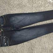 Люкс! Классные качественные джинсы р. 48 идеального сост