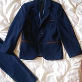 Школьный костюм р 116-122 ближе к сентябрю будет дороже