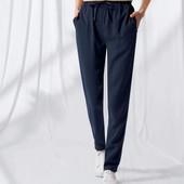 Легкие штаны, брюки, 42 euro, (наш 48), вискоза, esmara, германия