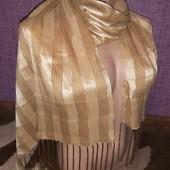 ❁ Шикарный весенний шарф