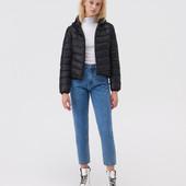 женская стеганая куртка от sinsay