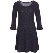☘ Лот 1 шт ☘ Жіноче плаття з рукавами-воланом від Gina Benotti (Німеччина), розмір L 42/44