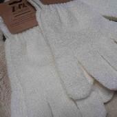 перчатки мочалки для душа