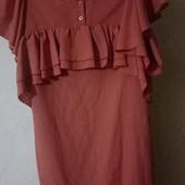 Красивое, легкое платье от H@M, разм.38 или С наш