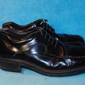 Мужские ботинки Bass 44 размер 6