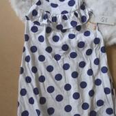 Сукня\сарафан 110\116.