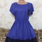 Интересное женское платьице Dorothy Perkins, размер М