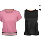 ☘1 шт☘ Спортивна функціональна футболка Сrane (Німеччина), розмір: 46-48 (М 40/42 євро), чорний