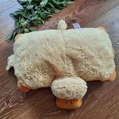 Дитяча подушка, складається в іграшку✔️