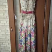 Новое платье. Размер 42.