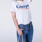 женская футболка Richcoco
