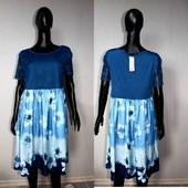 Качество! Очень красивое и легкое платье от Floryday, (фото 4 - как образец)