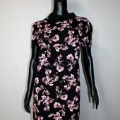 Качество! Легкое платье в цветочный принт от Atmosphere, в новом состоянии