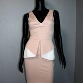 Качество! Стильное платье от бренда Lipsy, в новом состоянии