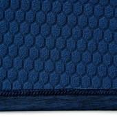 ☘ Текстурована бігова толстовка з світлоповертачем Tchibo (Німеччина), р. наш: 48/50 (М євро)