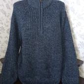 Мужской свитер. Размер 54