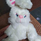 Плюшевий заяц