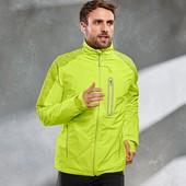 ⚙ Якісна спортивна куртка DryActive, ecorepel®, Tchibo (Німеччина), р .: 48-50 (М євро)