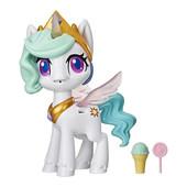 Интерактивная пони единорог Селестия Волшебный My Little Pony