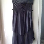 Летнее платье, размер 38-40 евро.