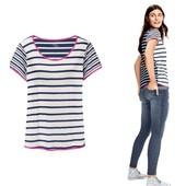 єє61..Чудова футболка Esmara by Heidi klum